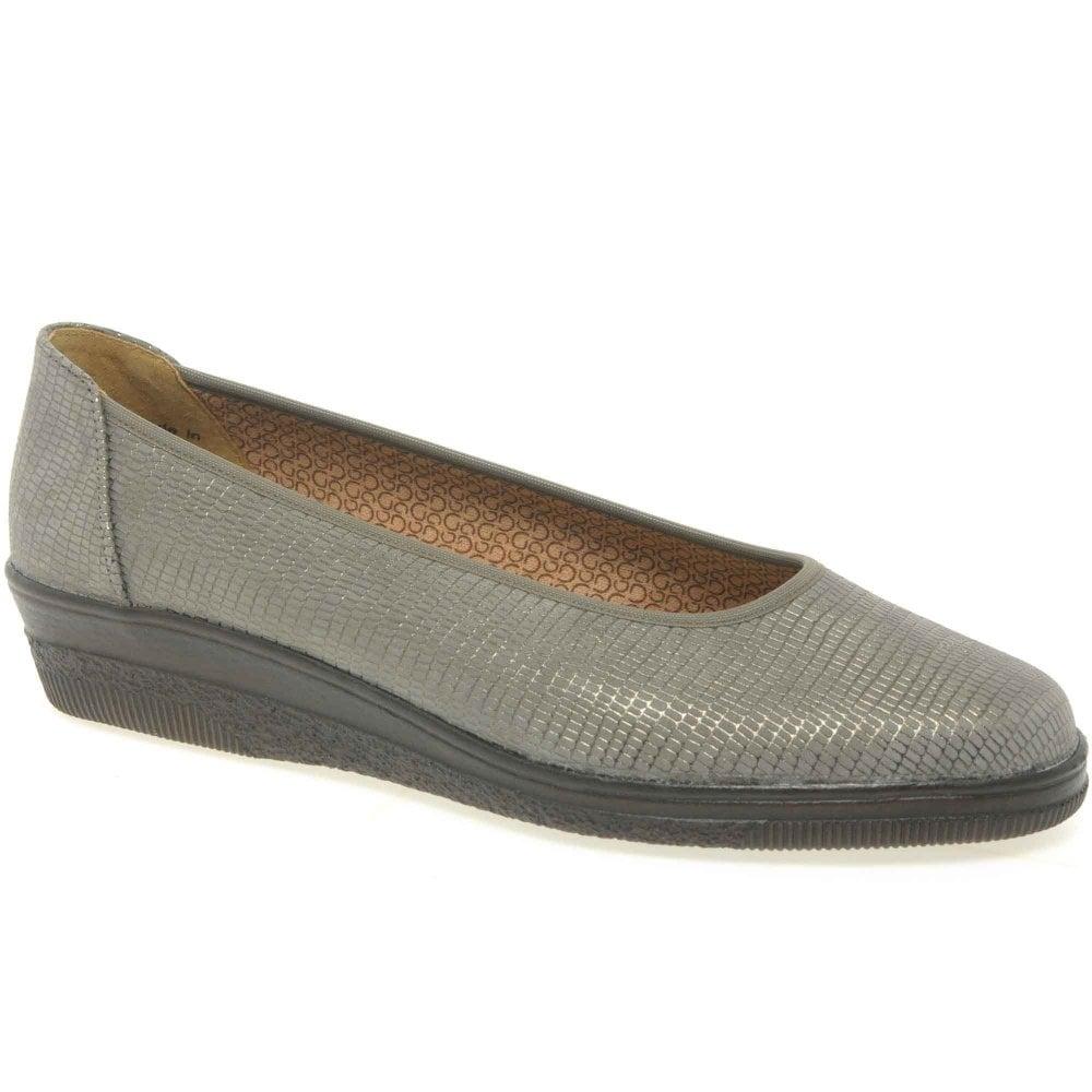 Cheap Size  Wide Fit Ladies Shoes
