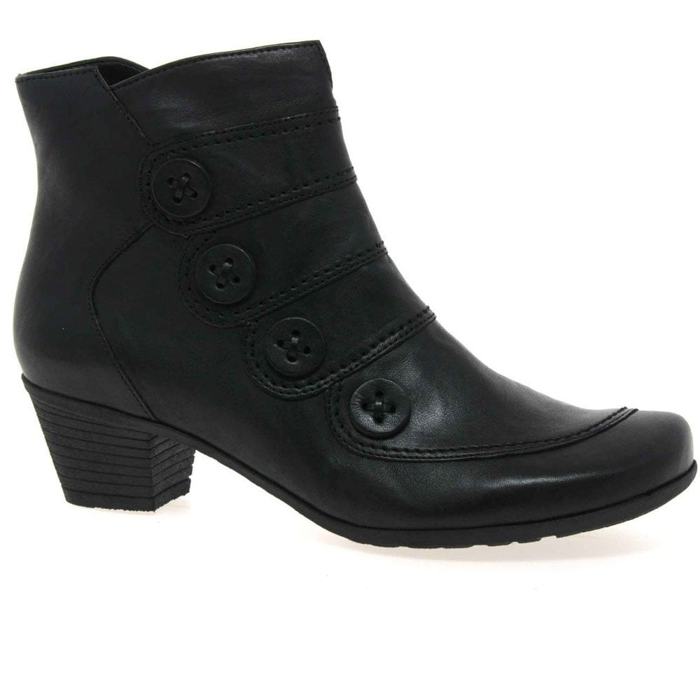 new release best service size 40 Georgie Ladies Ankle Boots