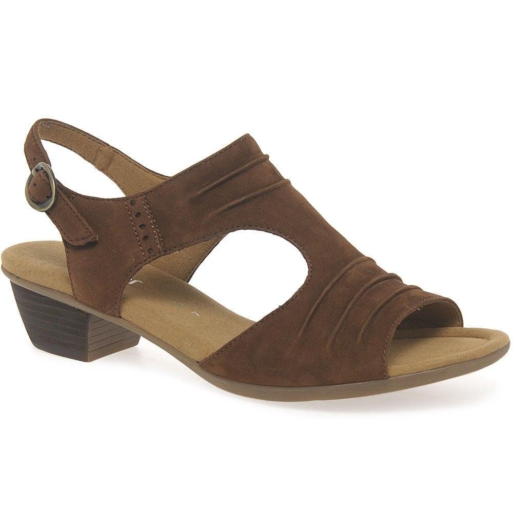 Scrumptious Modern Womens Sandals
