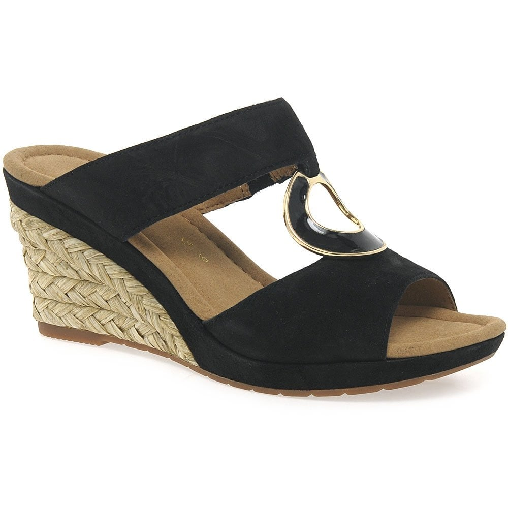 Sizzle Modern Womens Sandals