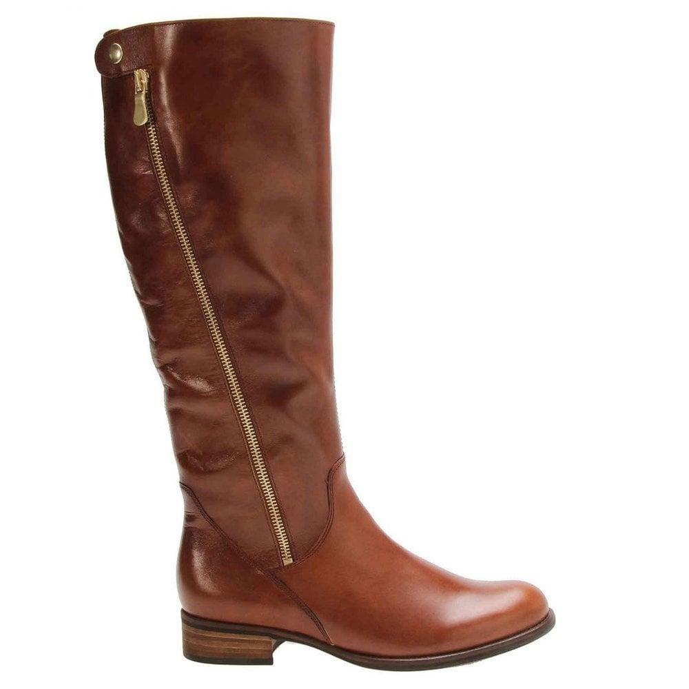 Dawson M Womens Long Boots