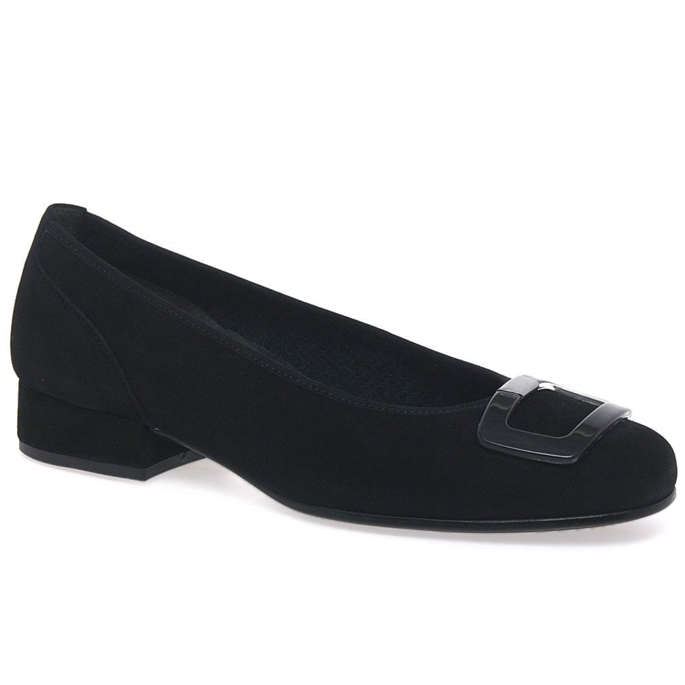 Frenzy Womens Ballet Pumps · Gabor Frenzy Womens Dress Casual Shoes