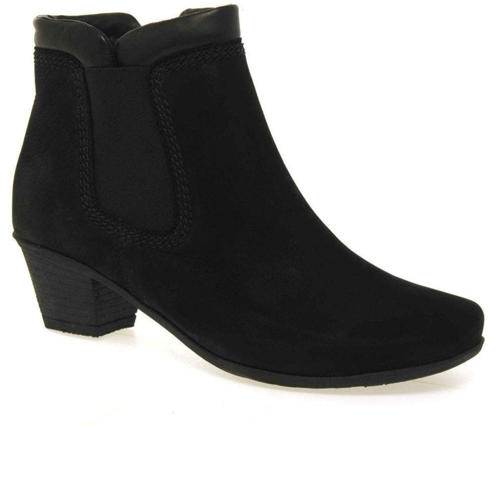 Sound Womens Zip Up Ankle Boots 71091040ae