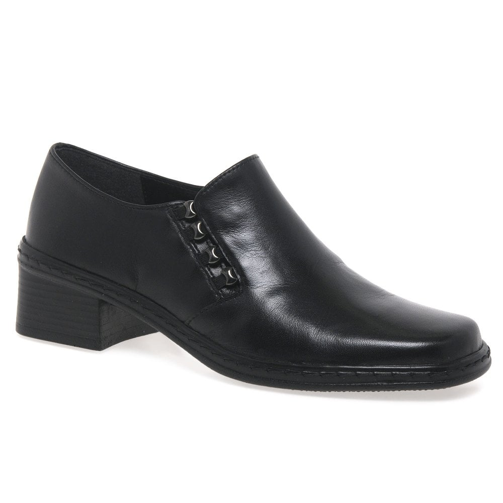 gabor hertha high cut courts leather shoes