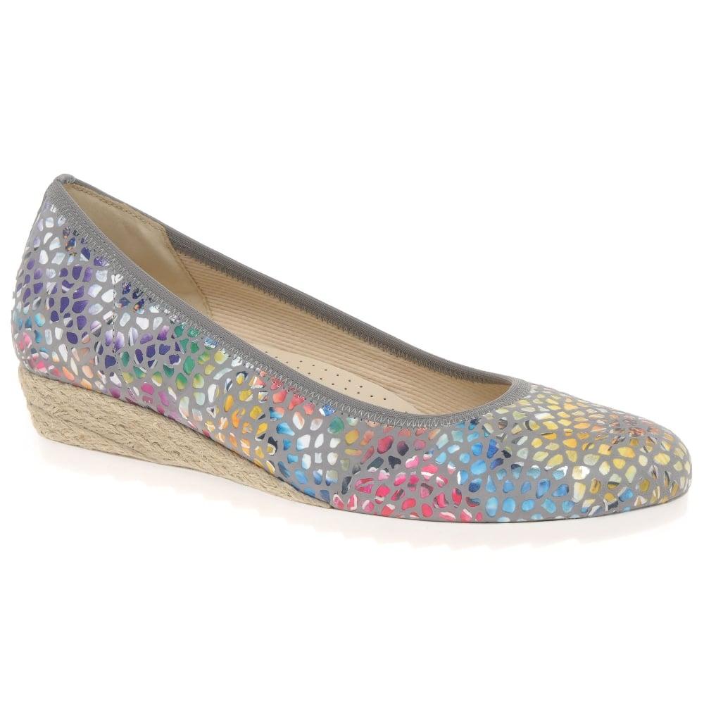 Gabor Ladies Shoes Size