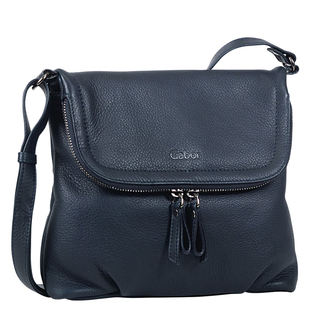 5f785e1702 Nea Ladies Messenger Bag - Accessories from Gabor Shoes UK