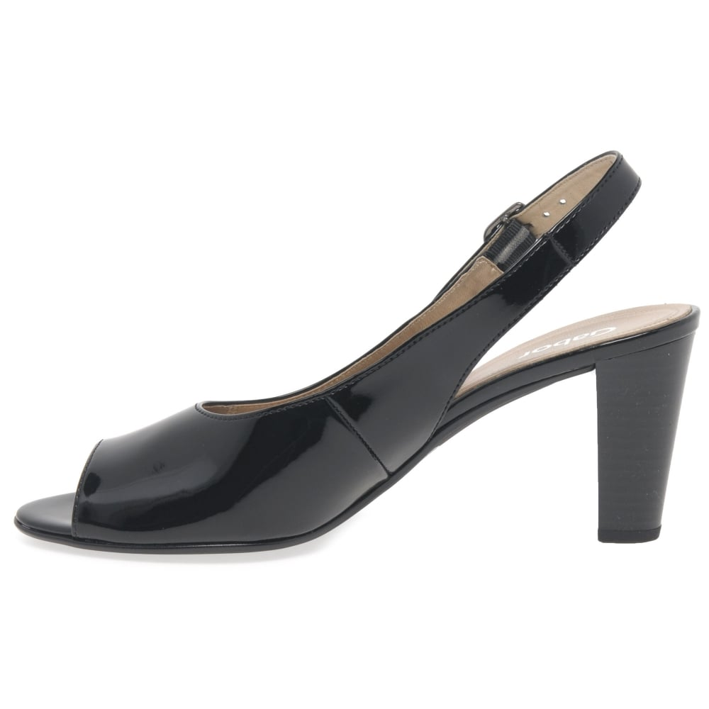 ce37e8278b7 Rumble Ladies Open Court Shoes