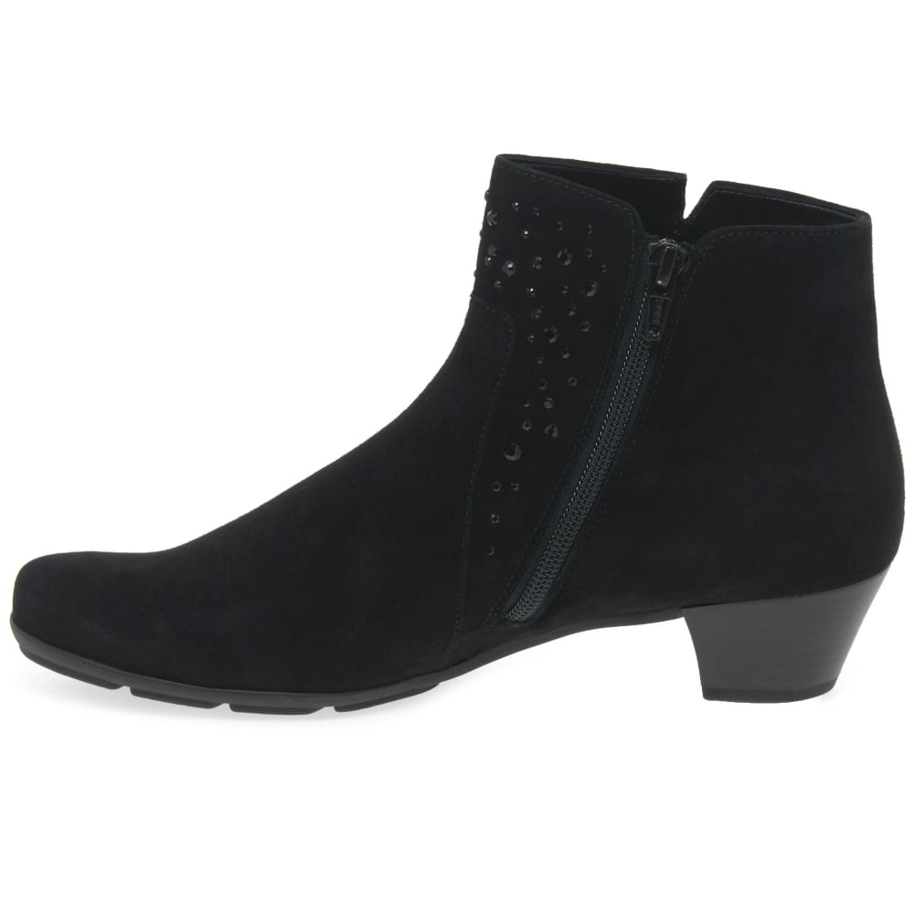 Boots Brady Shoes Gabor Ankle Casual Womens nIx7ndqU
