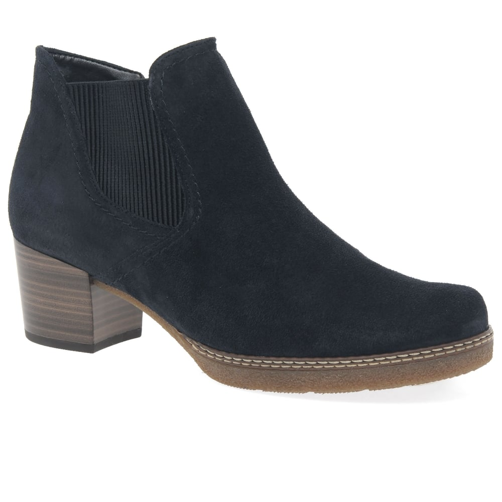 74df859816fe Gabor Lilia Womens Chelsea Boots