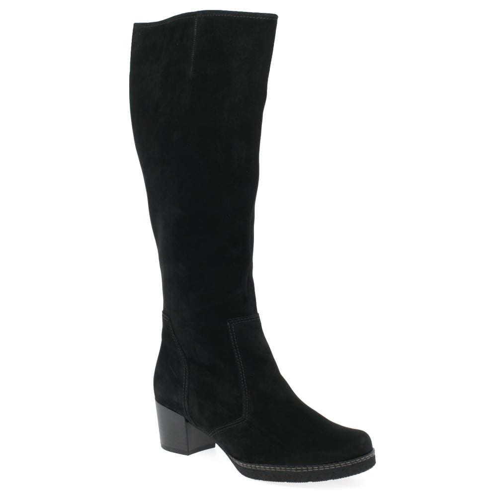 381be9b6c3c Womens Knee High Boots | Long Boots | Knee High Boots UK | Gabor Shoes