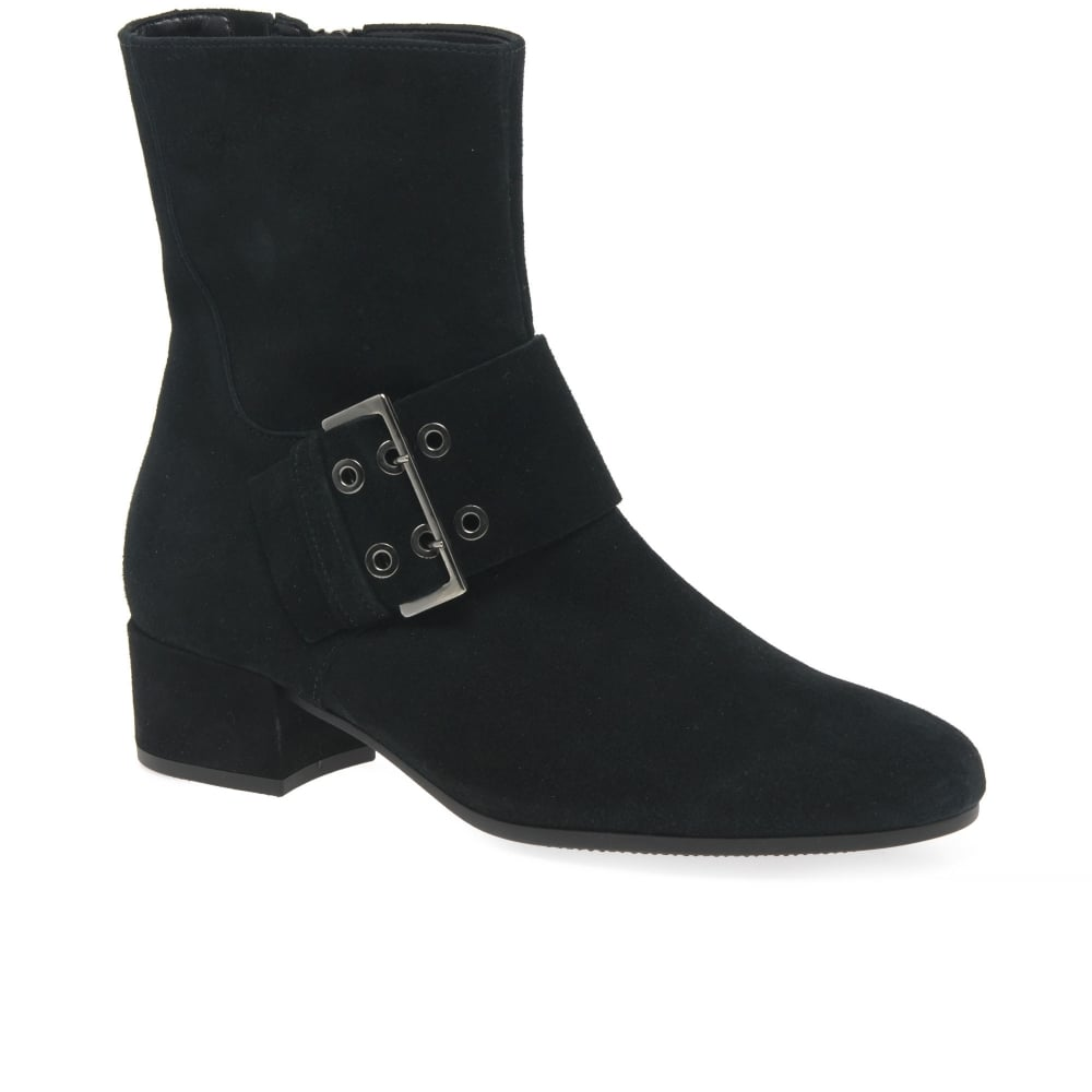 6299f1a1d Gabor Horton Womens Ankle Boots | Gabor Shoes