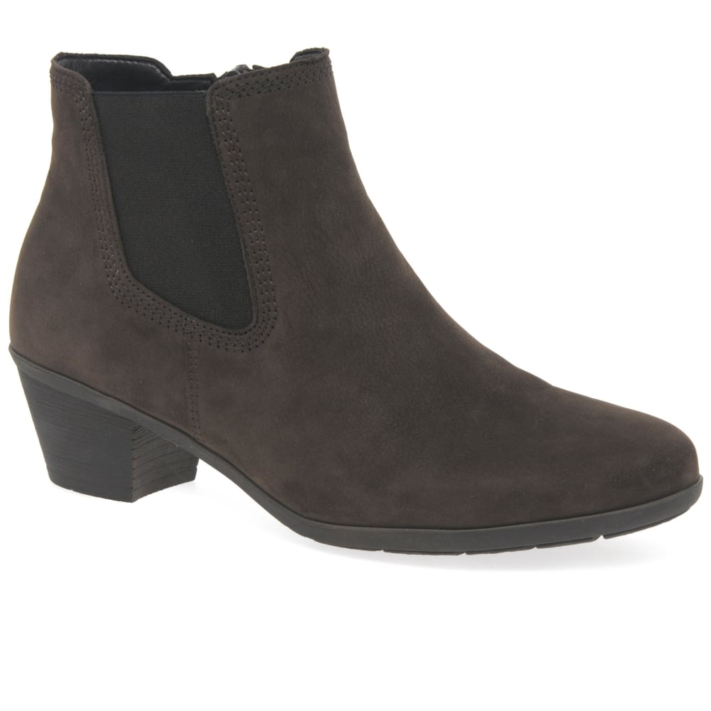 Gabor Women's, Madison, Ankle Boots (Pazifik 16)