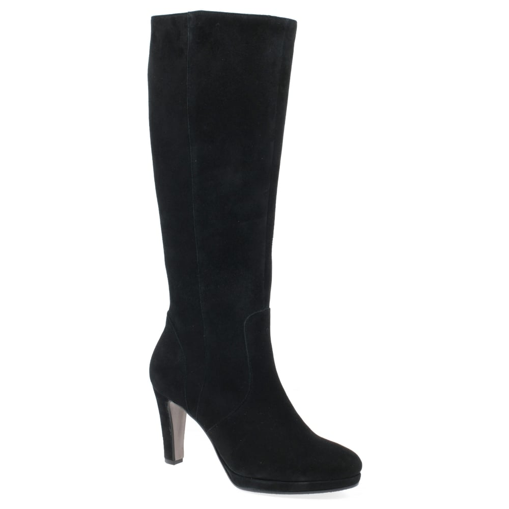 af74e4a93ba Womens Knee High Boots