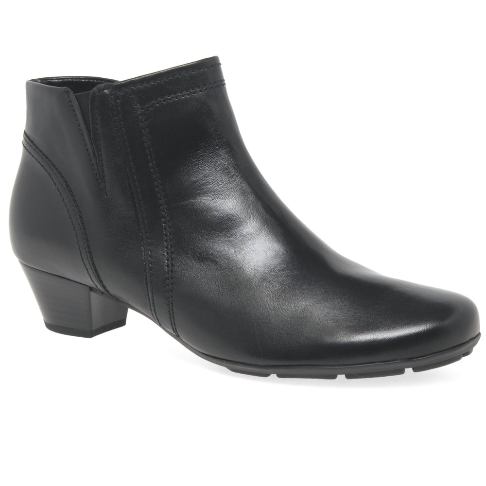 Gabor Heritage Ladies Ankle Boots  1e2ad339af