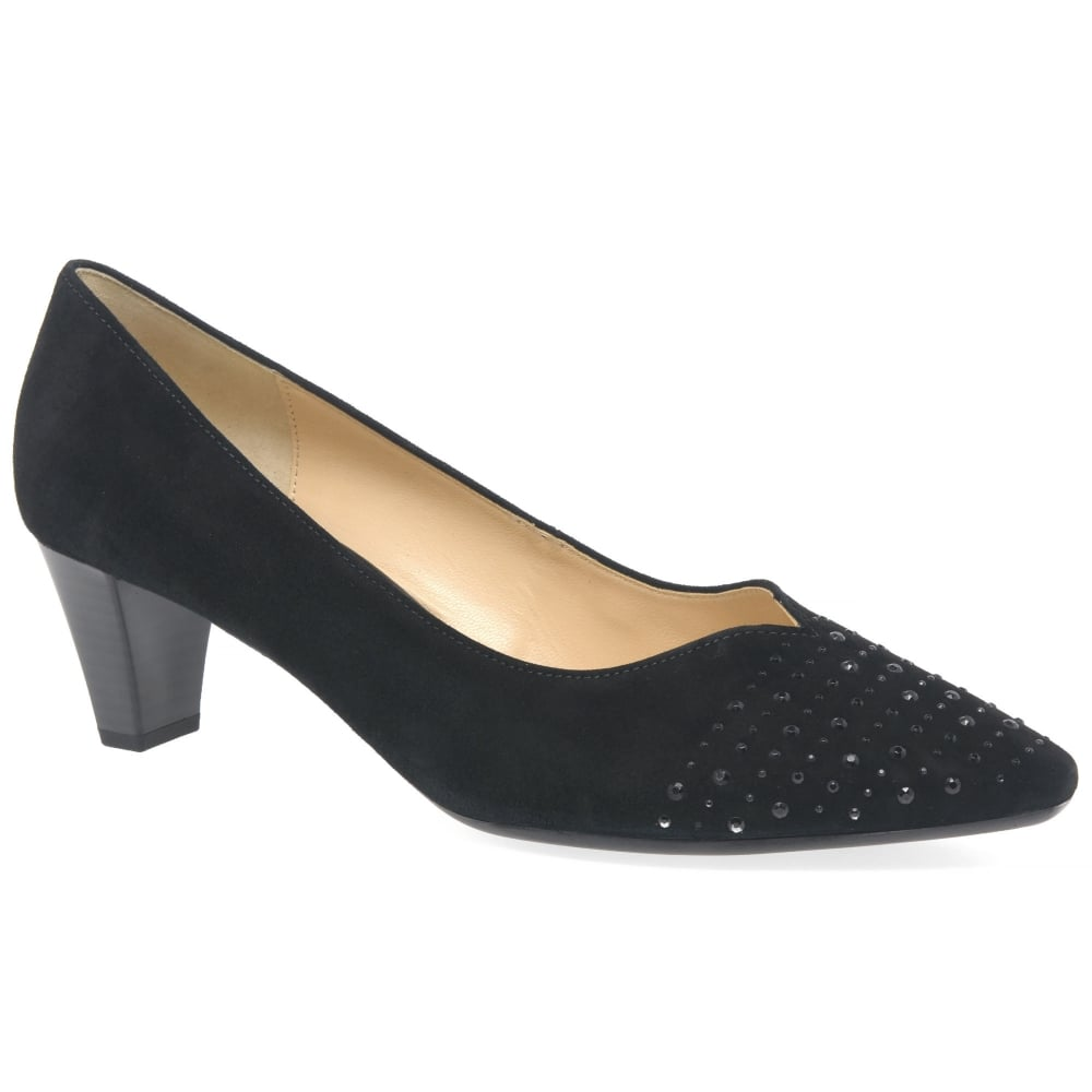 e383940a6e08e Bathurst Ladies Court Shoes - Women's from Gabor Shoes UK