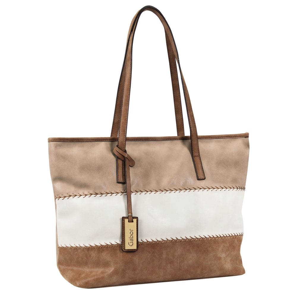 Gabor Turin Ladies Shoulder Bag - Accessories from Gabor Shoes UK 37a91b39f2