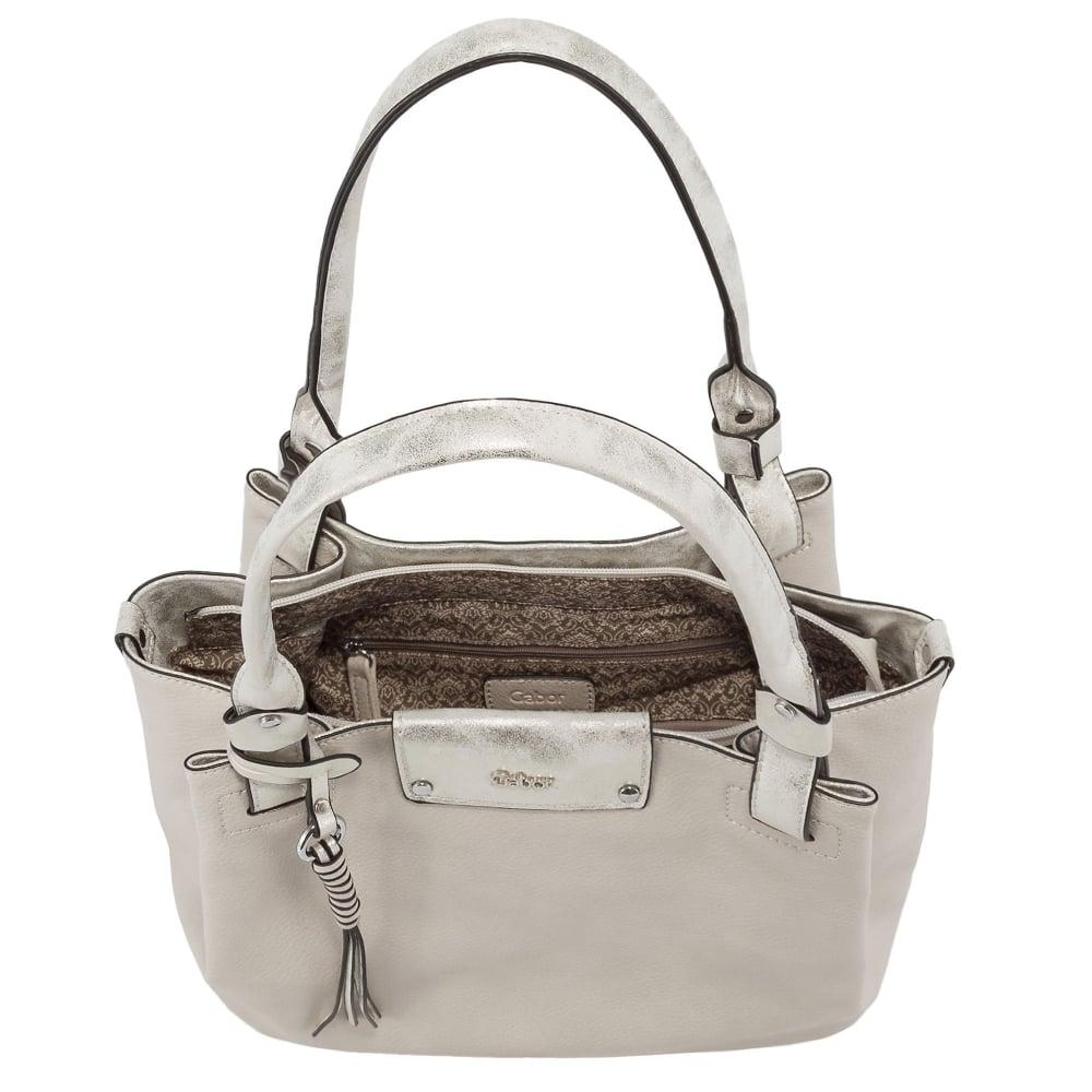 8d59dec1af4d9 Gabor Lina Womens Shoulder Bag