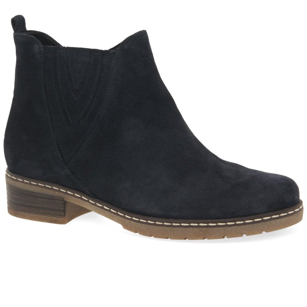 best choice buy cheap clearance sale Dorothy Ladies Casual Suede Chelsea Ankle Boots