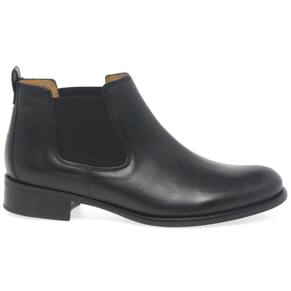32d2f9bbf6c89 Zodiac Ladies Chelsea Boots