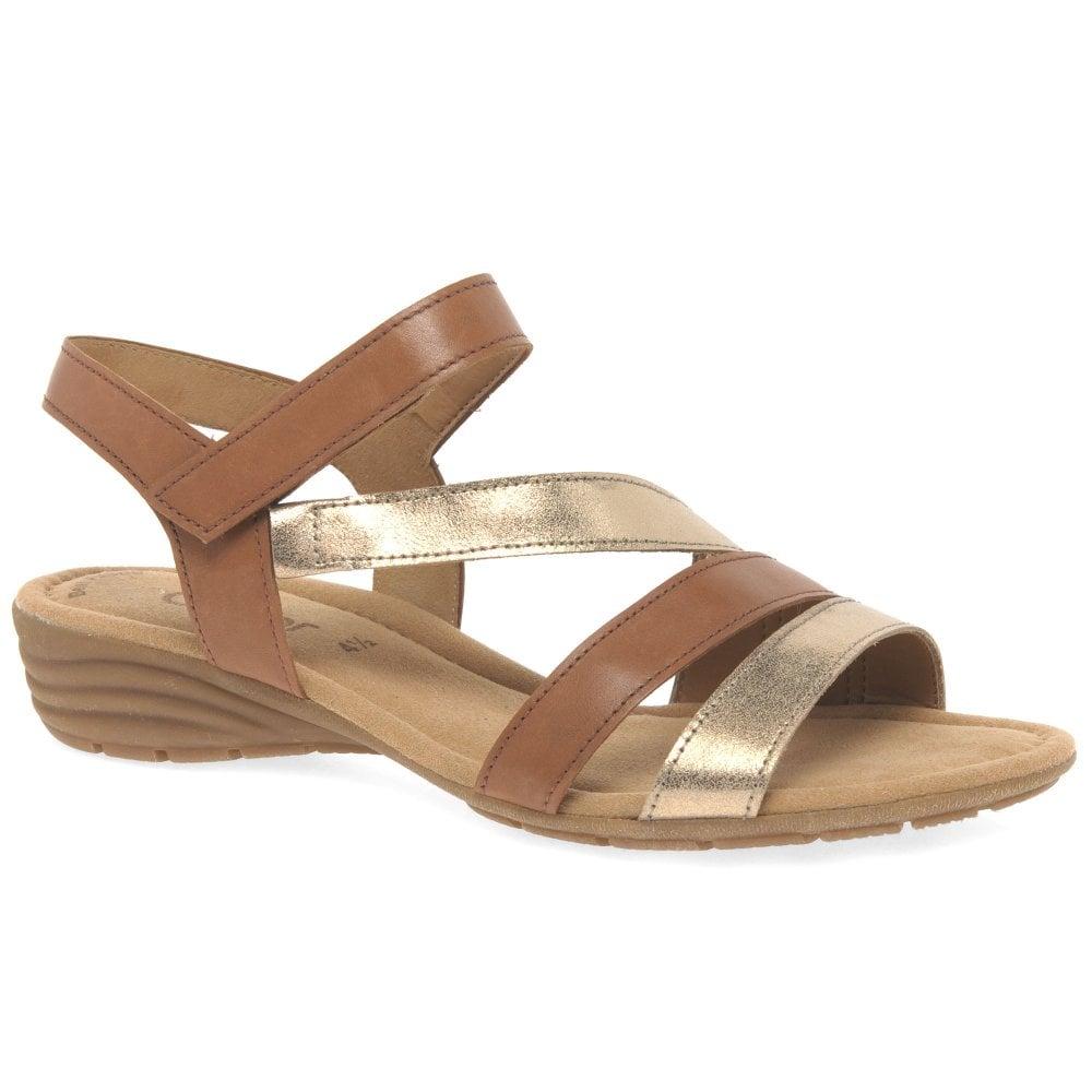 a84f2d092827 Gabor Earl Ladies Open Toe Sandals