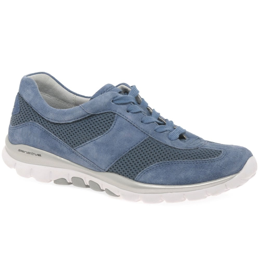 Turnschuhe Gabor ROLLING SOFT Sneaker low nightblue
