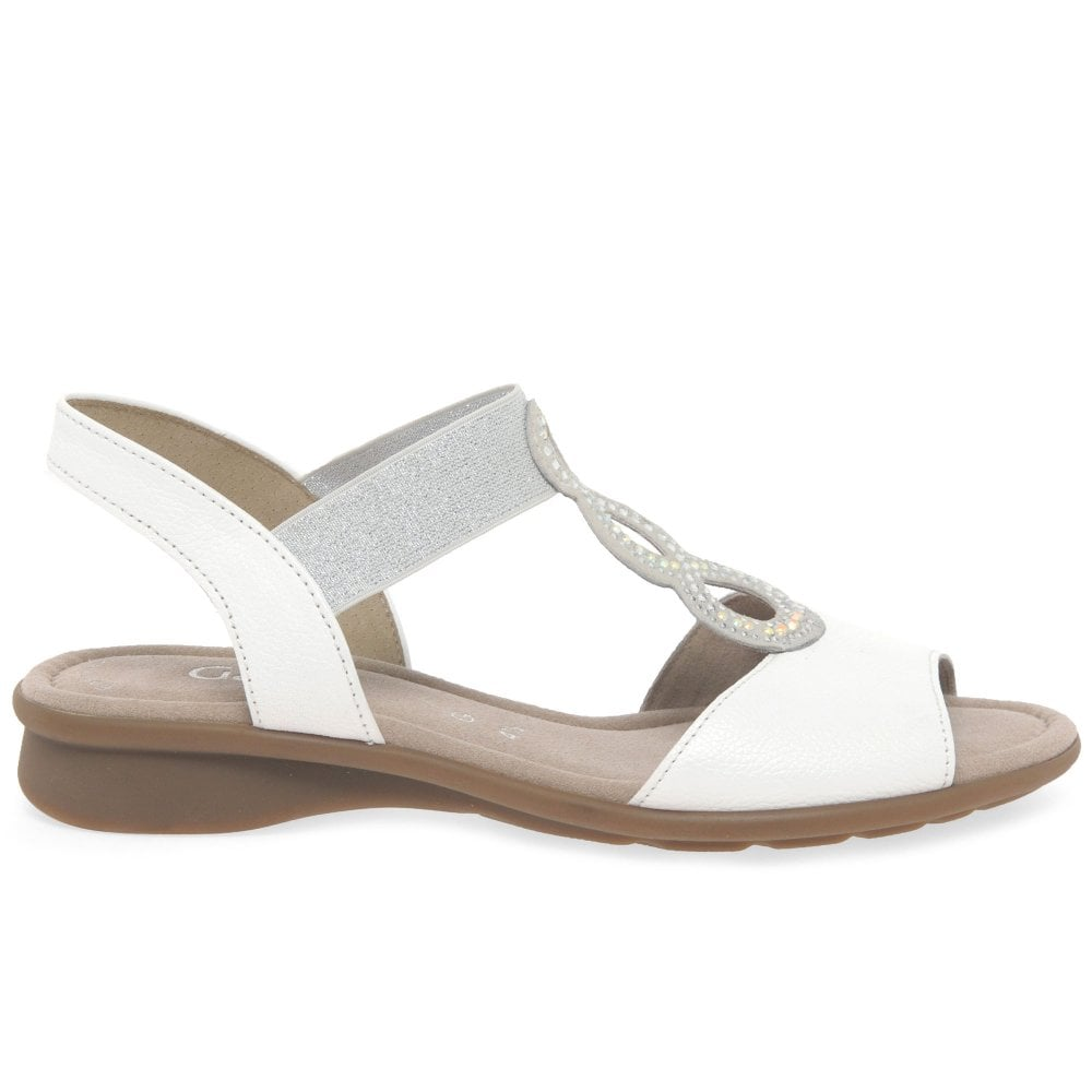 87079293287a Merlin Womens Open Toe Flat Sandals