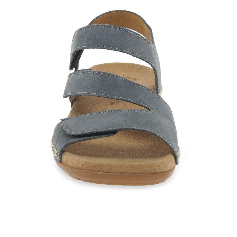 283f18146ec4 Gabor Tobin Ladies Casual Sandals