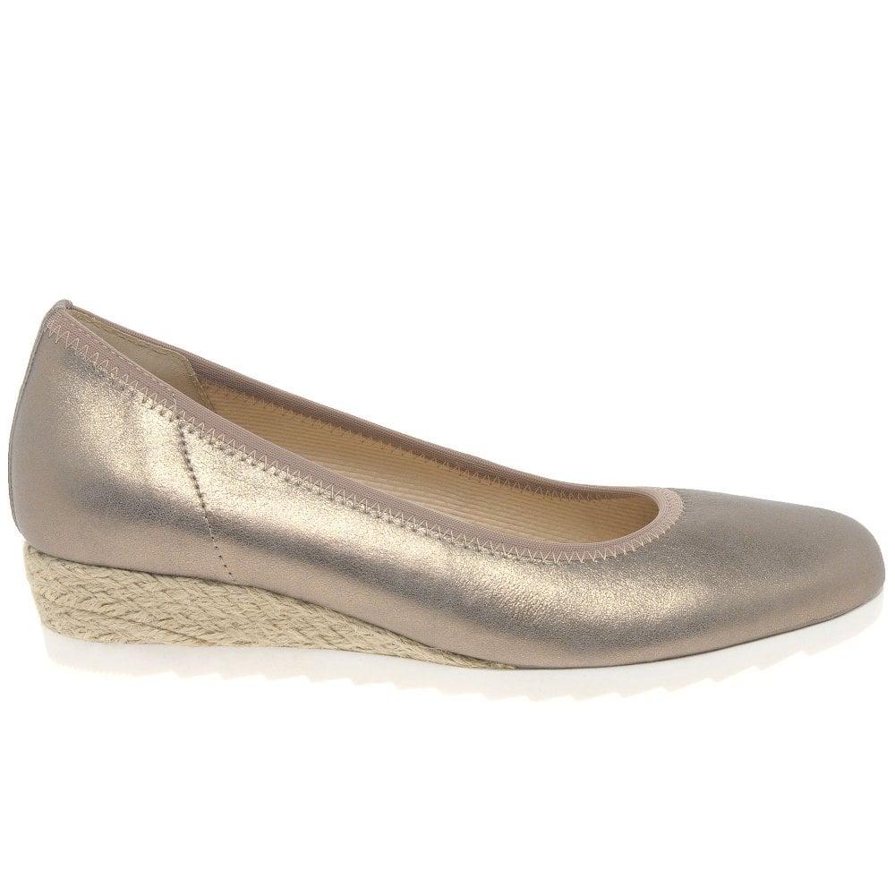 on sale cb056 6517e Women's Shoes Gabor Womens Comfort Ballet Flats Gabor Shoes ...
