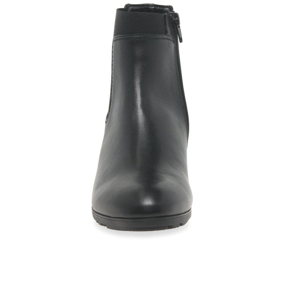 1419c8b8f8c4b Peggy Womens Chelsea Boots
