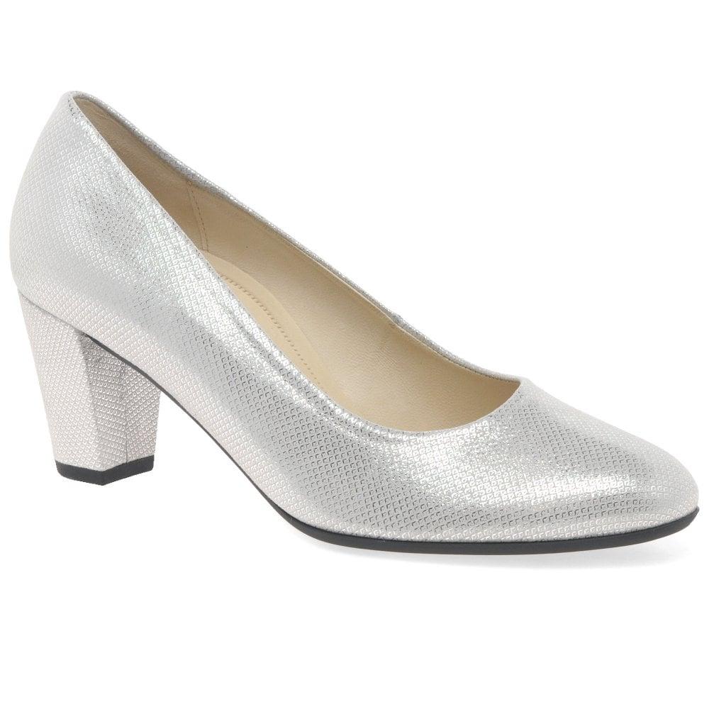 52832b7ff55 Ruthin Ladies Dress Court Shoes