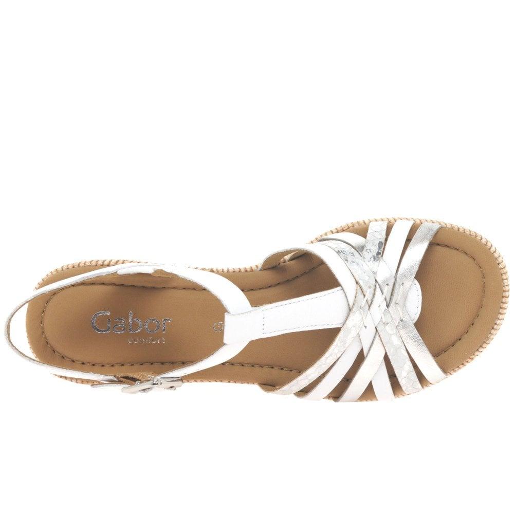 Cheri Ladies Sandals