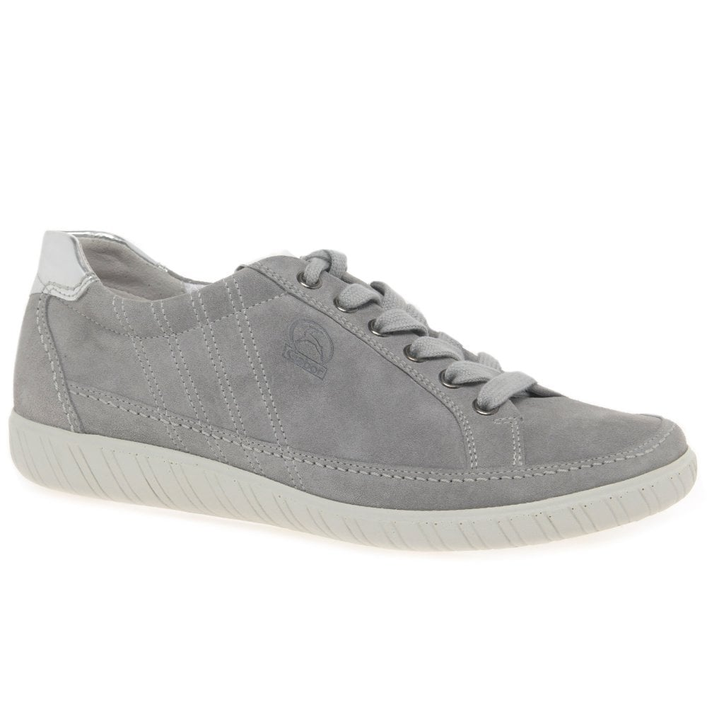 0ce6cb324eef Amulet Womens Wide Fit Sneakers