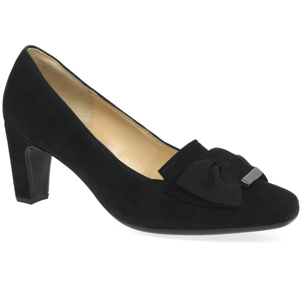 Vegas Ladies Court Shoes