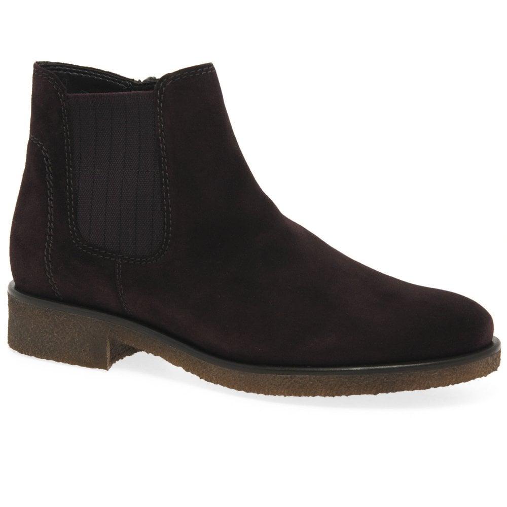 Shop für echte Tropfenverschiffen Schuhe für billige Gabor Maeve Ladies Chelsea Boots