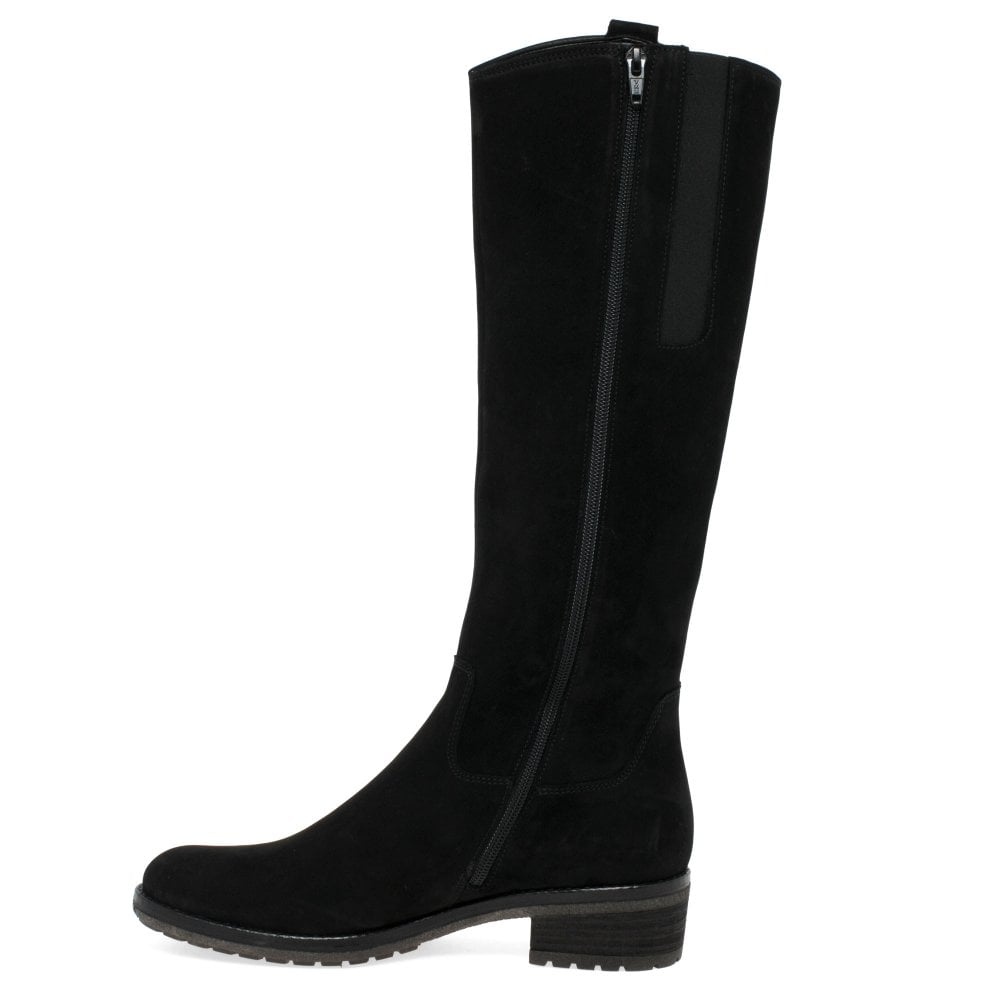 hot products new release online here Gabor Shields Womens Long Boots | Gabor Shoes