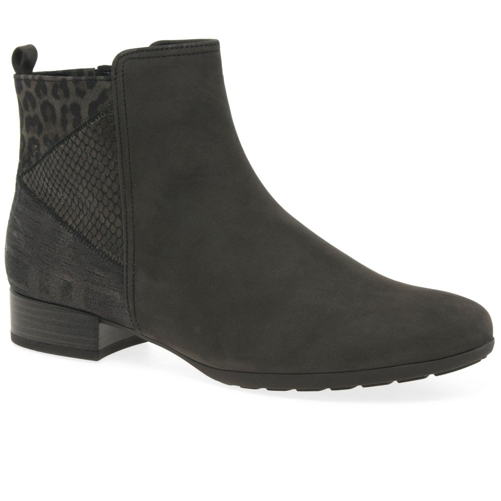 latest design new cheap agreatvarietyofmodels Bastia Ladies Modern Wide Fitting Ankle Boots