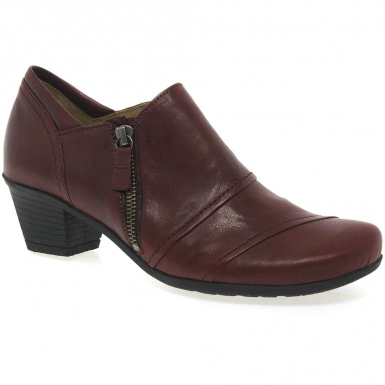 Gabor Roost Ladies High Cut Shoes