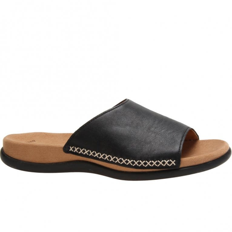 Gabor Eagle Sporty Womens Mules