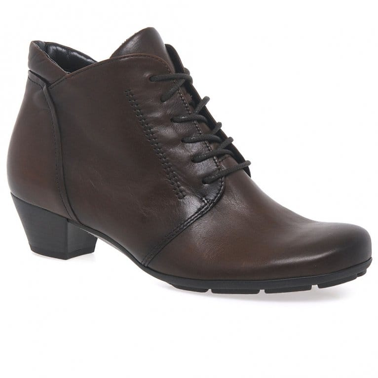 Gabor Mega Womens Casual Ankle Boots