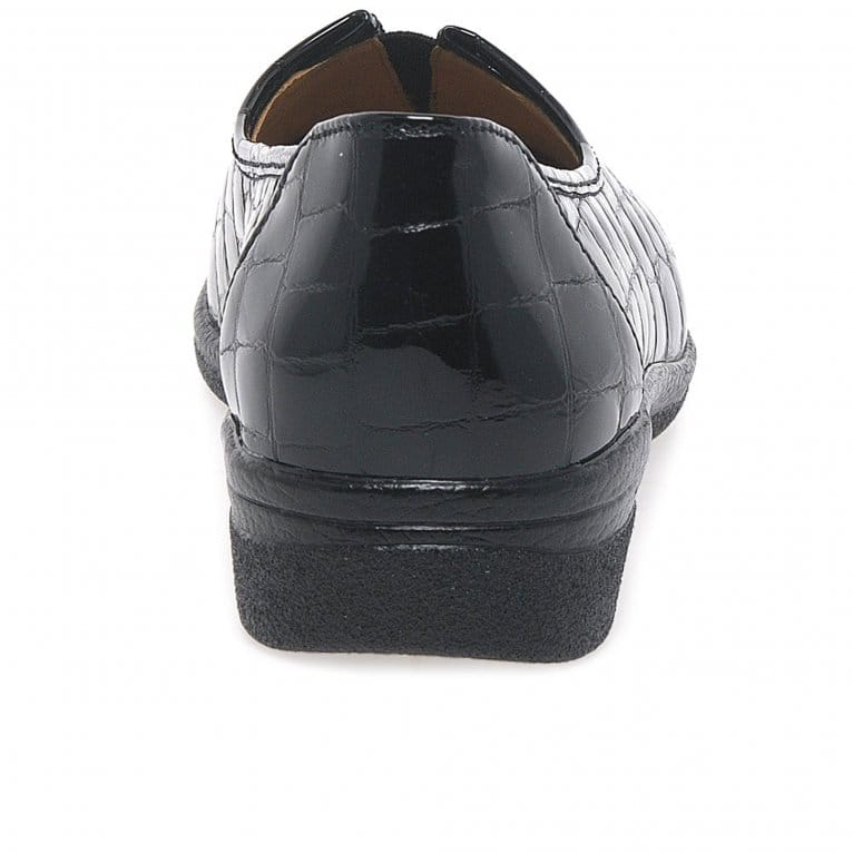 Gabor Alice Shoes   Ladies Wide Fit