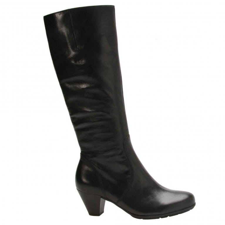 Gabor Ceylon M Womens Long Boots
