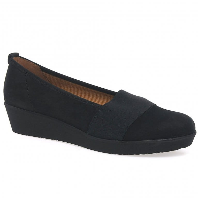 Gabor Freeway Womens Casual Shoes