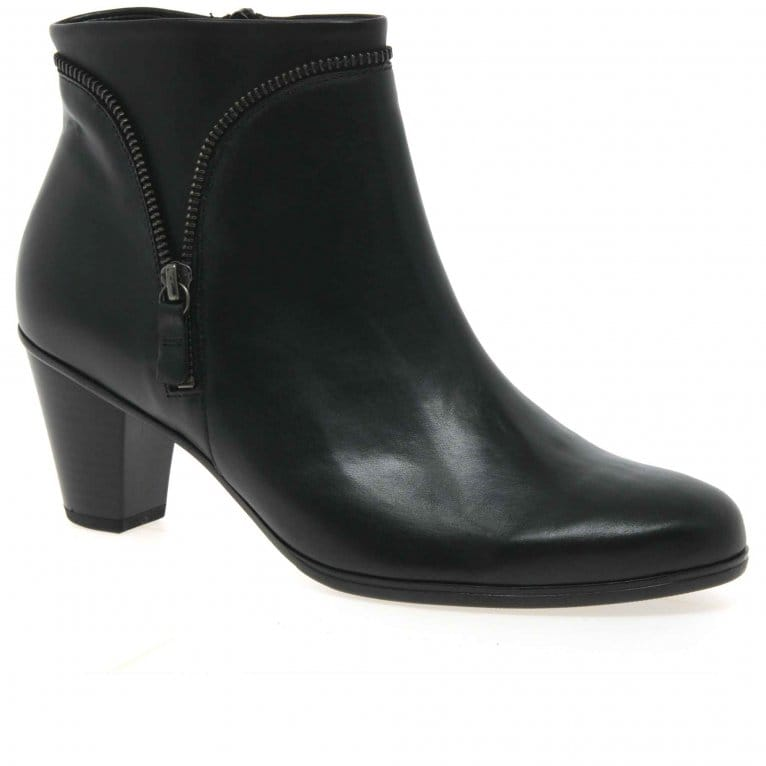 Gabor Onida Ladies Ankle Boots
