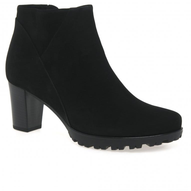 Gabor Calista Ladies Ankle Boots