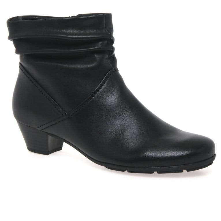 Gabor Tess Ladies Modern Ankle Boots