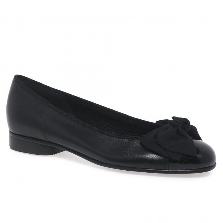 Gabor Amy Pumps | Womens Leather