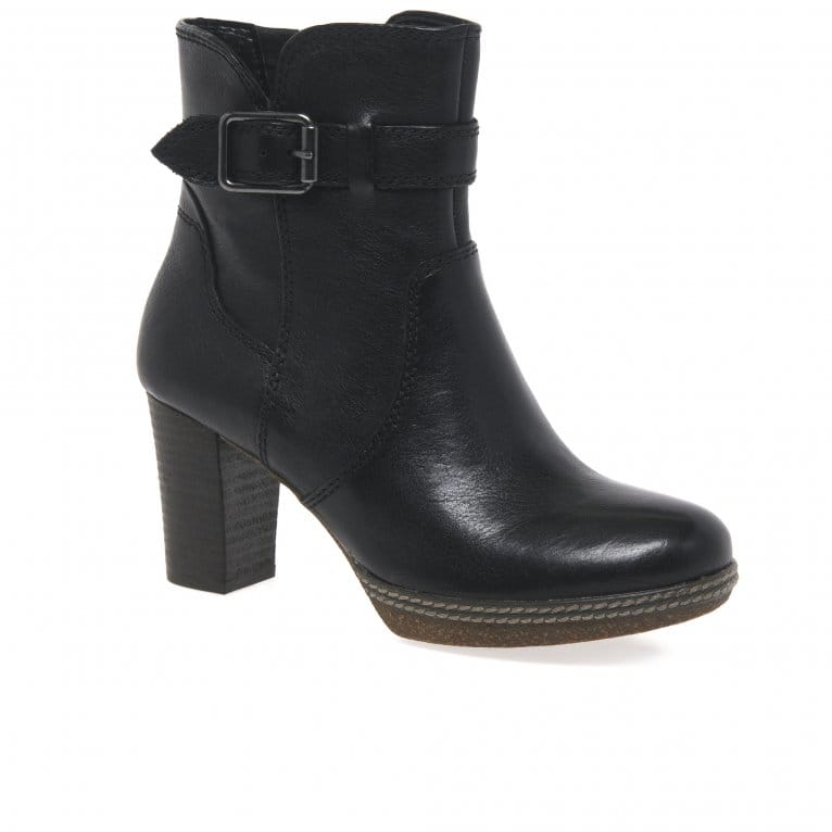Gabor Simmons Ladies Ankle Boots
