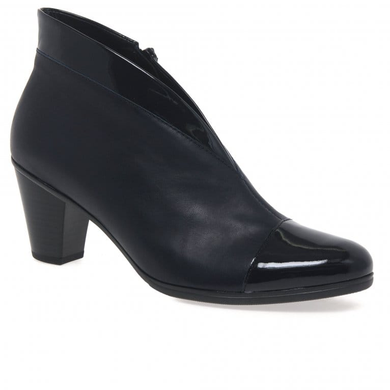 Gabor Enfield Ladies Ankle Boots