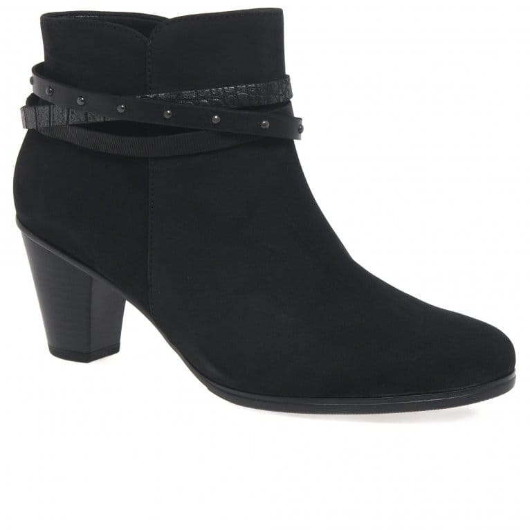 Gabor Solero Ladies Ankle Boots