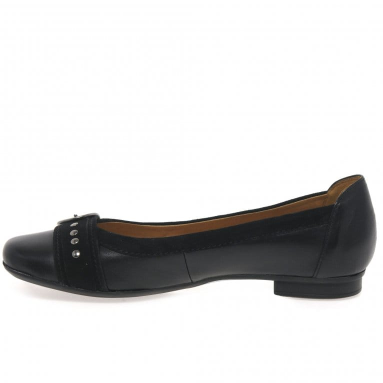 Gabor Indiana Womens Shoes   Gabor Shoes